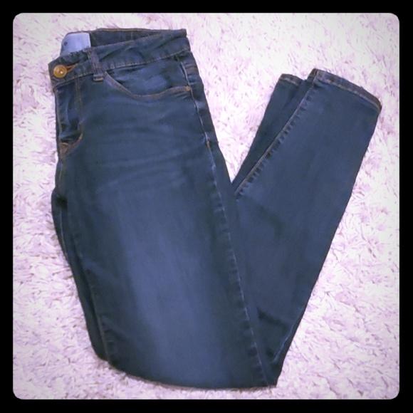 Jolt Denim - Jolt low rise  jeans